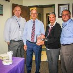 Raytheon 4 Star Supplier Excellence Award